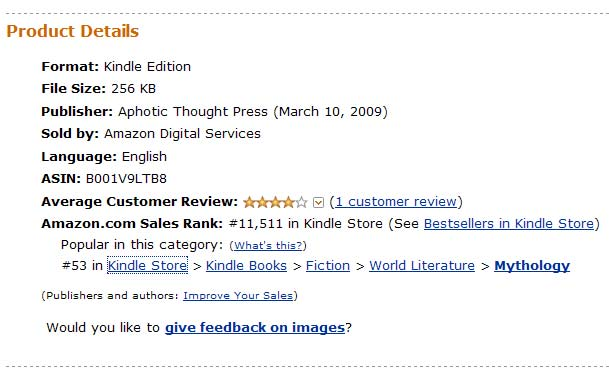 kindle-rank